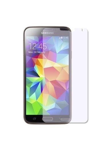 Microsonic Ultra Şeffaf Ekran Koruyucu Galaxy S5 Mini Film Renkli